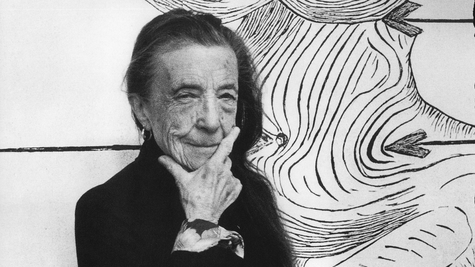 Louise Bourgeois - To Unravel a Torment - Voorlinden