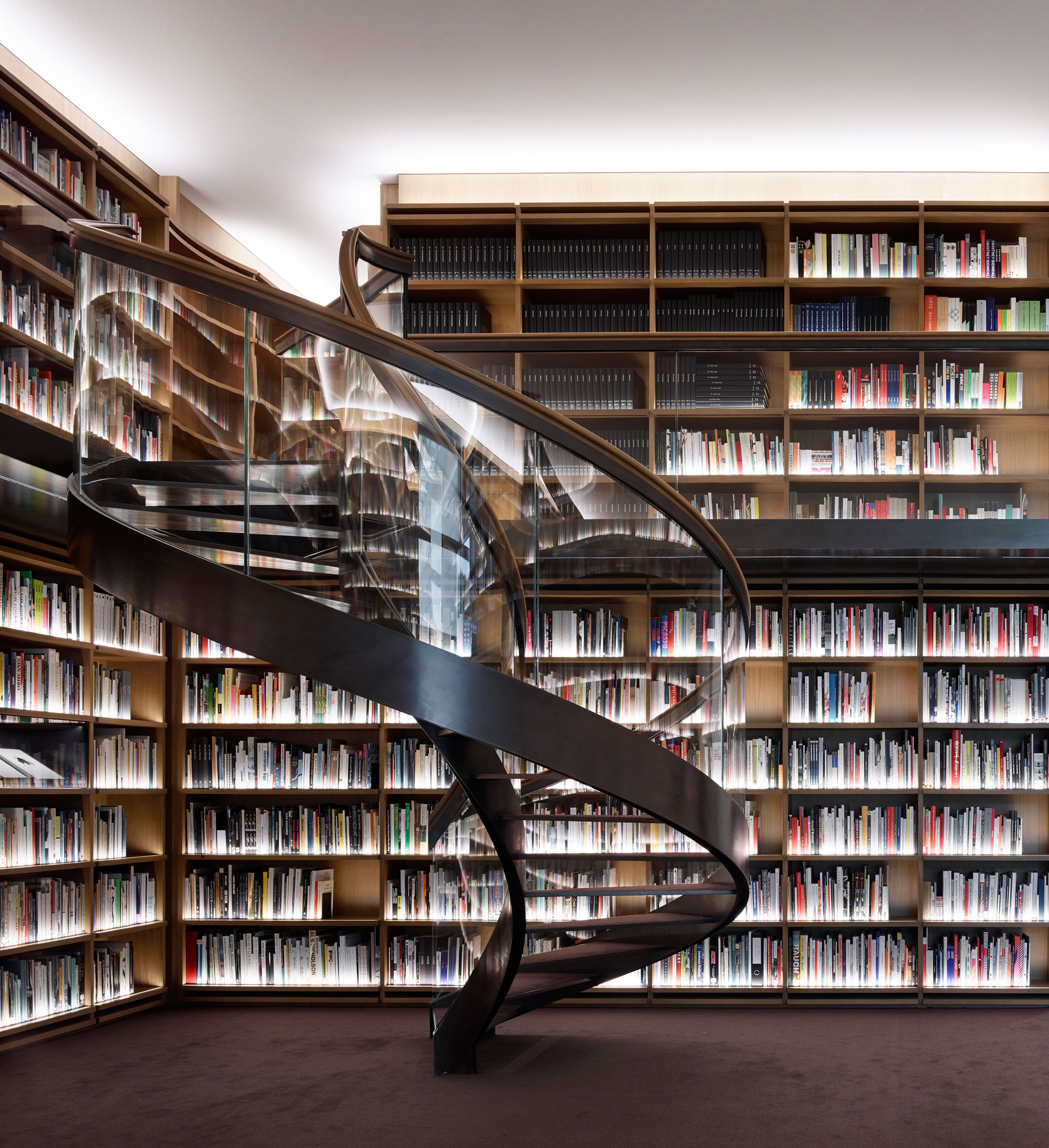 MuseumVoorlinden-Bibliotheek-PietroSavorelli-1920