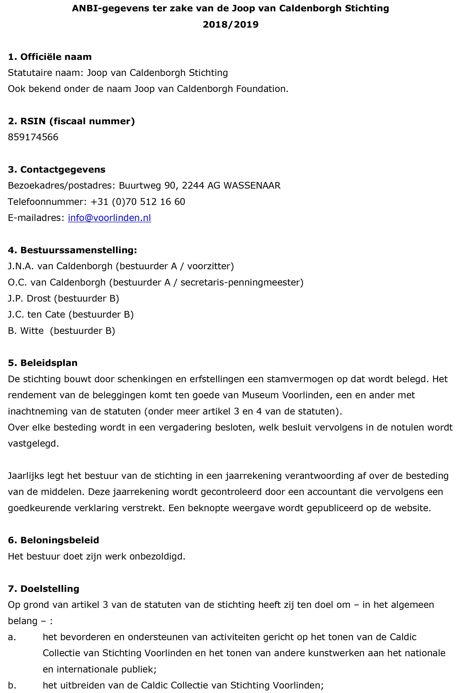 ANBI-gegevens Joop van Caldenborgh Stichting v2.docx-1