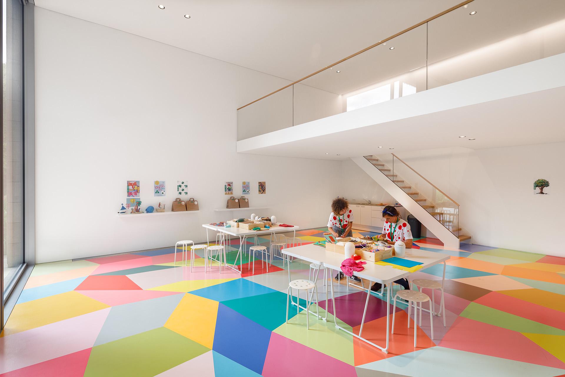 Educatie-atelier-museum-voorlinden-korsmit